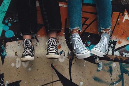 Converse ya está de rebajas con descuentos de hasta un 60% en zapatillas para hombre y mujer
