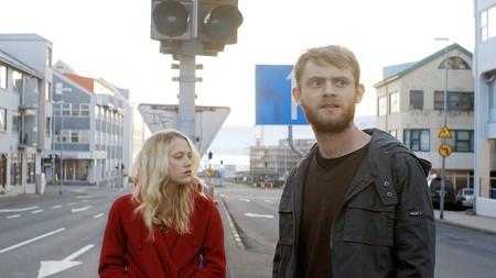 'Bokeh', tráiler del enigmático film fantástico con Maika Monroe