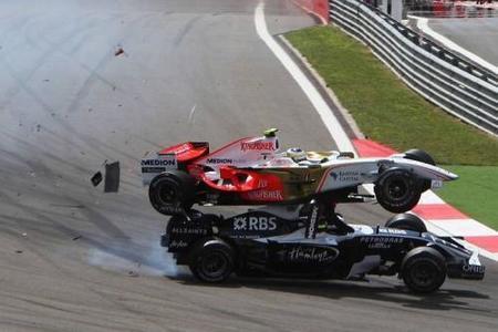 Los horarios del Gran Premio de Turquía