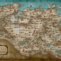 mapa-de-skyrim