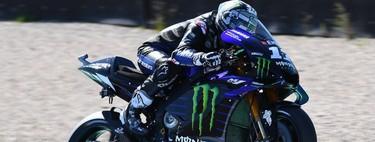 Maverick Viñales: el ave fénix que ha devuelto a Yamaha a la élite de MotoGP