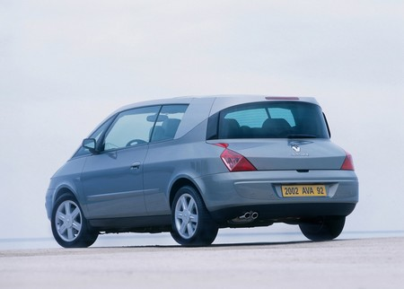 Renault Avantime 10