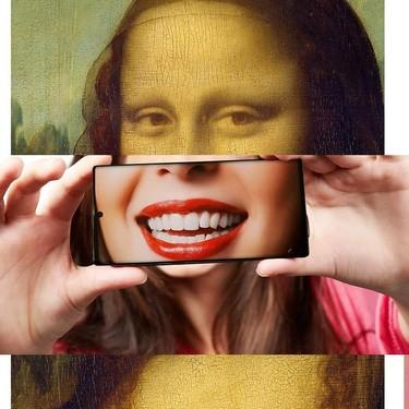 El artista digital Hey Reilly recrea las obras de Van Gogh, Botticelli y Da Vinci en tiempos de Instagram