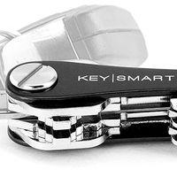 Oferta del día en el llavero y organizador KeySmart Extended: hasta medianoche cuesta 16,49 euros en Amazon