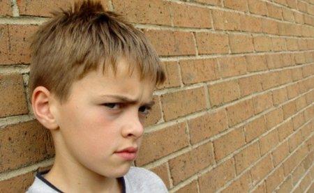 No proyectar en los niños los problemas entre los adultos