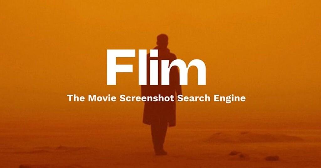 Busca dentro de películas: 'Flim' te permite buscar objetos o incluso colores