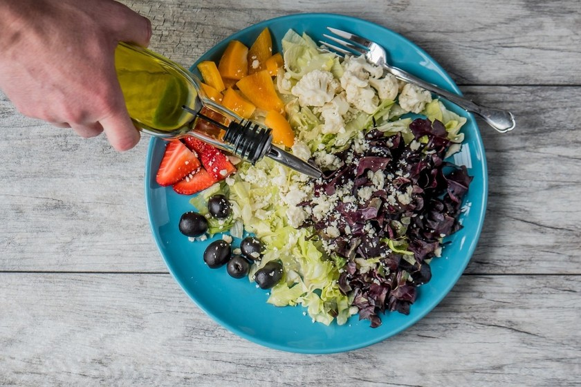 Dieta mediterránea para adelgazar: cinco razones que avalan su uso y recetas que puedes poner en práctica