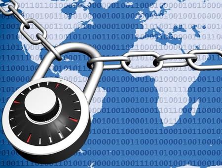Los grandes muros de seguridad que los países están construyendo en Internet