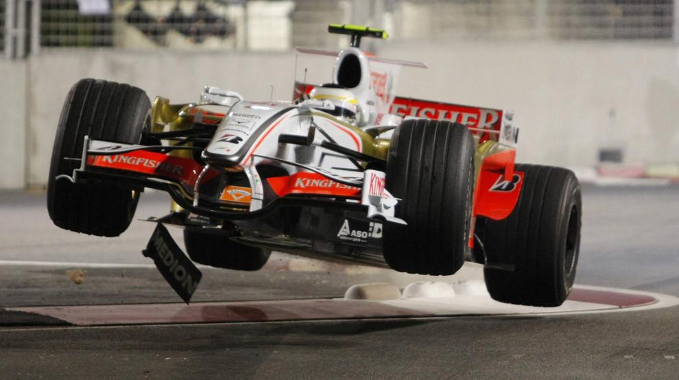 Foto de F1 Singapur (21/25)