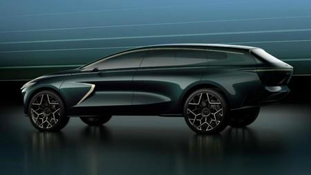 Aston Martin Lagonda 2