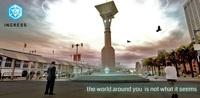 Google lanza en beta cerrada 'Ingress', un juego de ciencia ficción para Android basado en la Realidad Aumentada