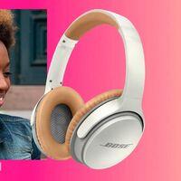 Si buscas auriculares de calidad tienes los Bose SoundLink II por sólo 120 euros en Amazon