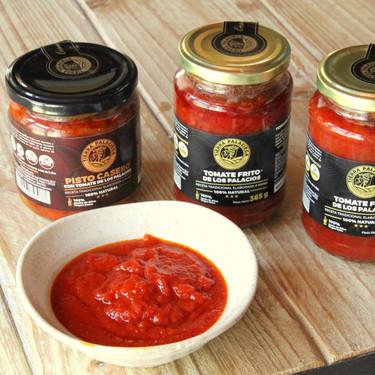 Así es el tomate artesano de bote que ha fascinado a grandes chefs y que ahora puede llegar a tu mesa