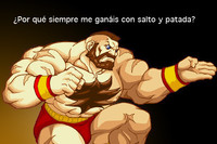 La llegada 'Super Street Fighter II Turbo HD Remix' es inminente