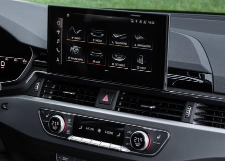 Audi A4 2020 Precio Mexico 6