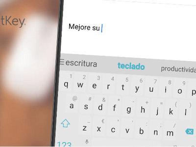 SwiftKey Beta sorprende con soporte para 5 idiomas simultáneamente