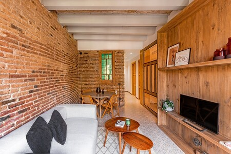 Apartamento alquiler Barcelona