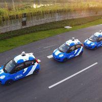 Microsoft se asocia con Baidu para ofrecer una alternativa al coche autónomo de Google