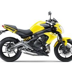 Foto 44 de 77 de la galería kawasaki-er-6n-2012-divertida-facil-y-con-estilo en Motorpasion Moto