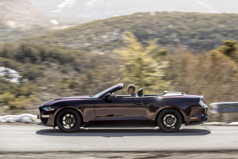 Foto de Ford Mustang 2018, toma de contacto (147/159)