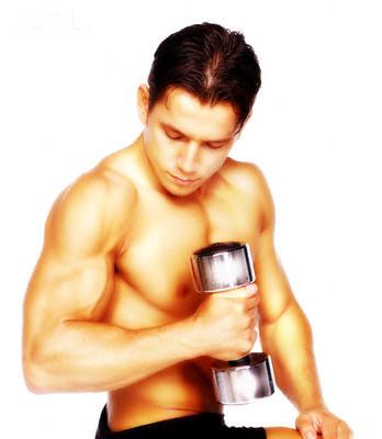 Para mejorar tu rutina de musculación: Principios de Weider (II)