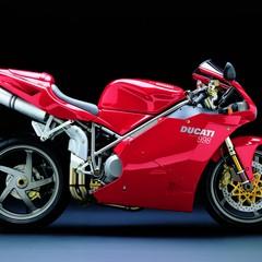 Foto 72 de 73 de la galería ducati-panigale-v4-25deg-anniversario-916 en Motorpasion Moto