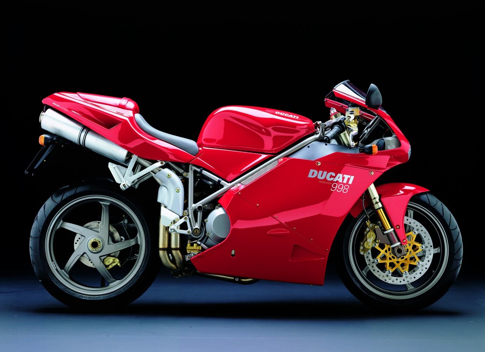 Foto de Ducati Panigale V4 25° Anniversario 916 (72/73)