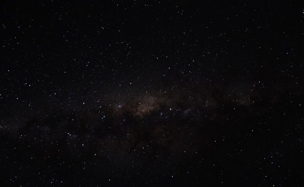 Descubren un halo de materia oscura alrededor de una galaxia enana: indicio de que las primeras galaxias del Universo eran masivas