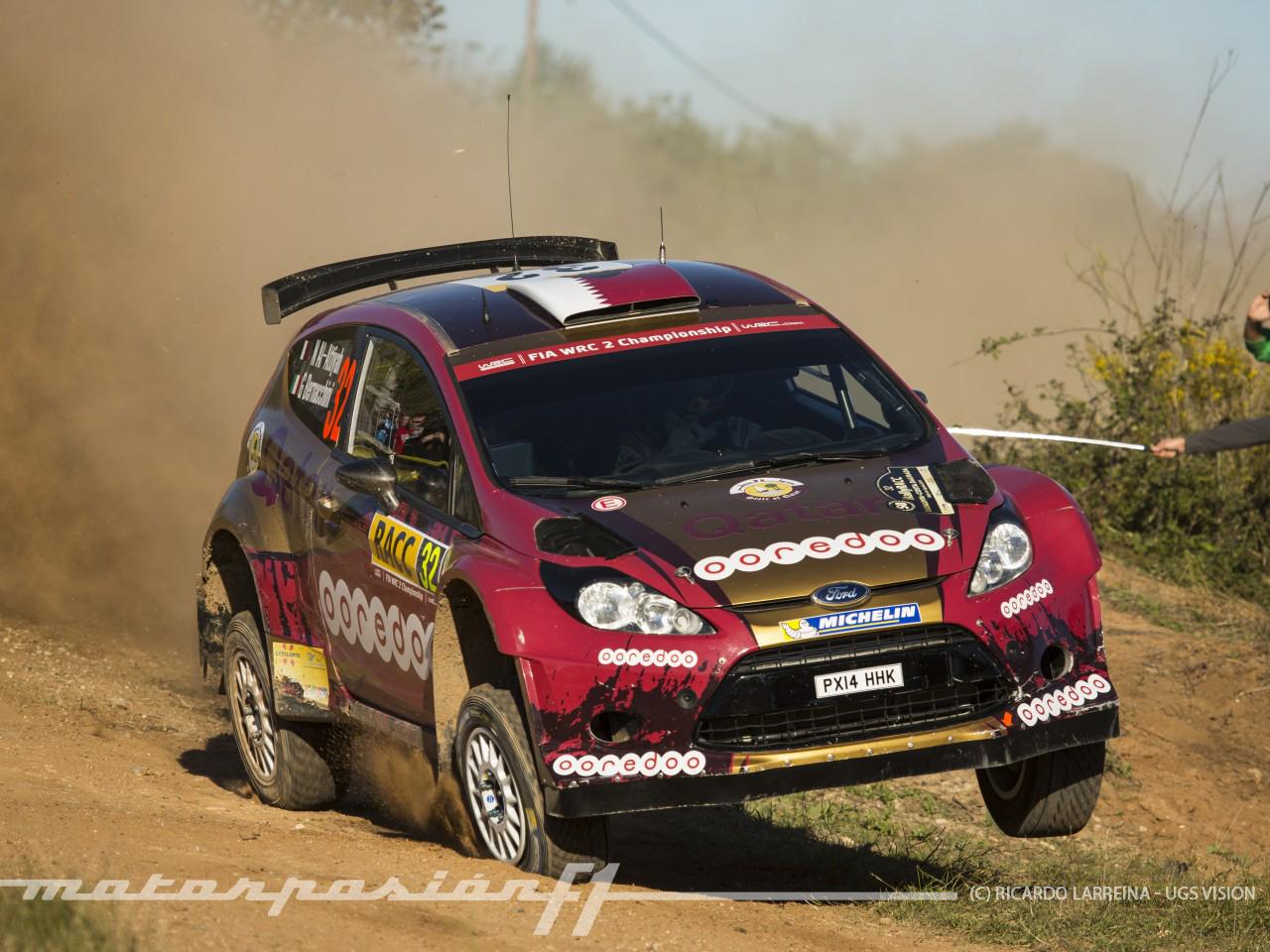 Foto de WRC - Rally de Catalunya 2014 (243/370)