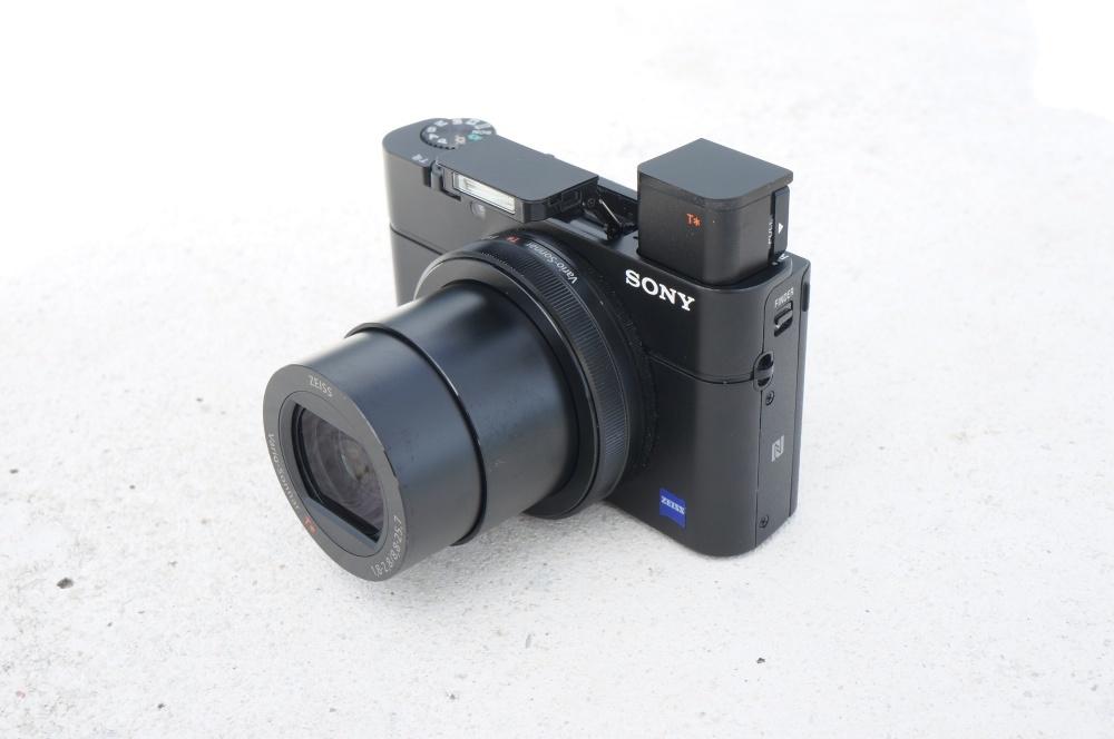 Foto de Sony RX100 III (7/9)