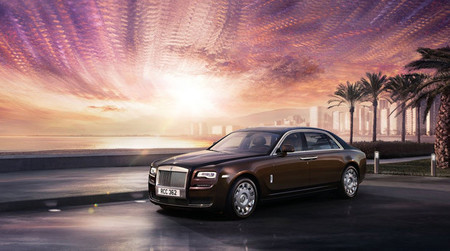 Rolls-Royce aumenta sus ventas en un 33%