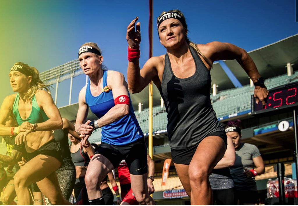 Spartan Stadion: la nueva modalidad de Spartan Race se celebra en el Wanda Metropolitano