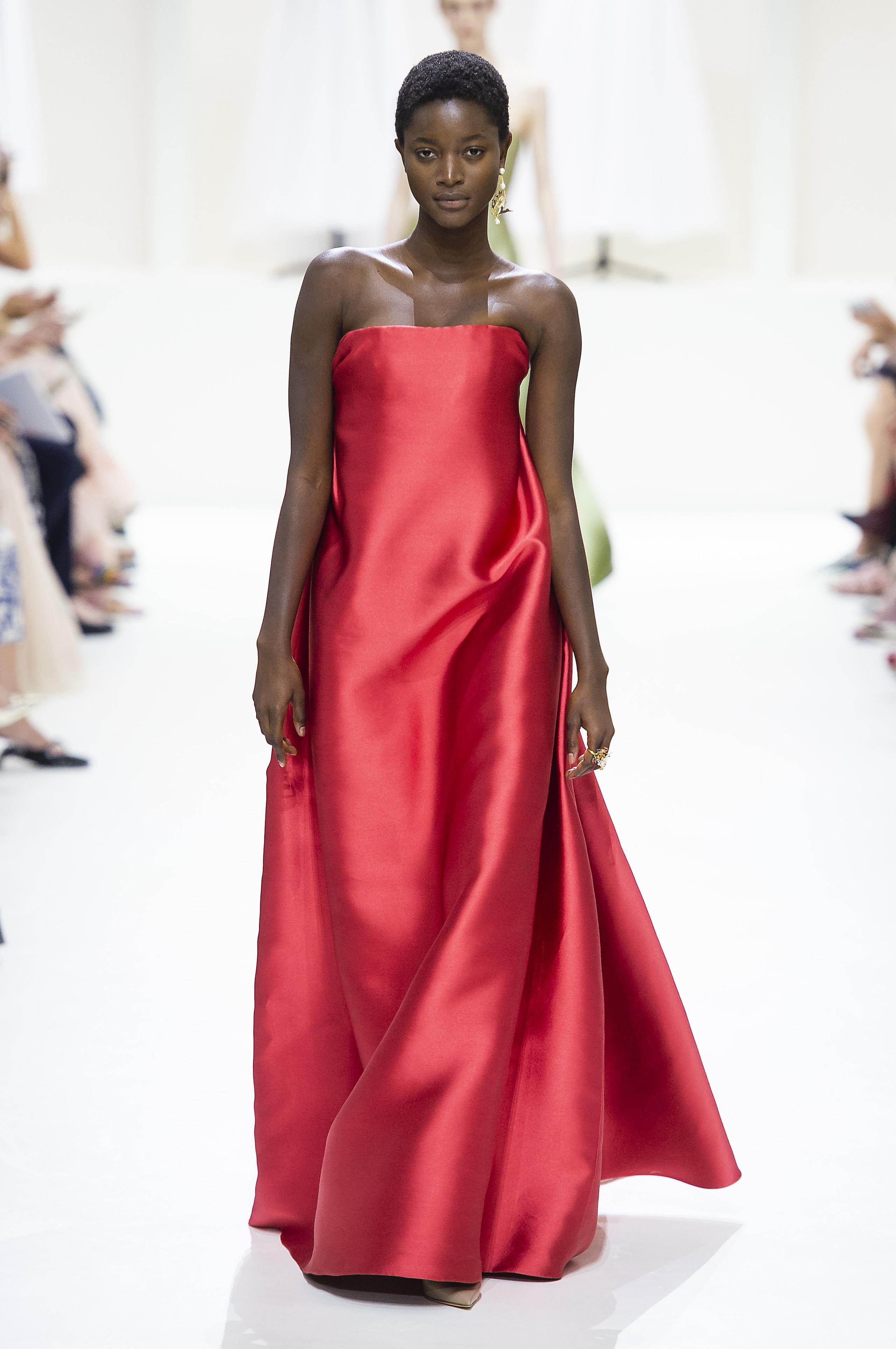 Foto de Dior desfile de Alta Costura 2018/2019 (74/78)