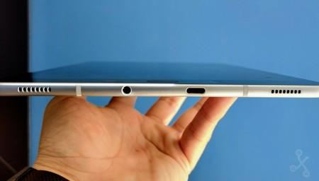 Samsung Galaxy Tab S3 Analisis 14