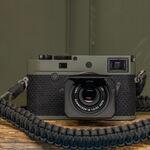 "Leica M10-P ""Reporter"", la firma homenajea a los fotoperiodistas con un modelo de telemétrica discreta e indestructible"