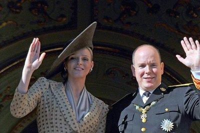 Su alteza serenísima la princesa Charlene, títulos nobiliarios
