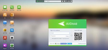 Múltiples fallos de cifrado en AirDroid exponen la privacidad y seguridad de sus usuarios