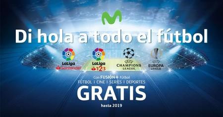 Movistar compra los derechos la LaLiga 1|2|3 y también emitirá la Segunda División de fútbol
