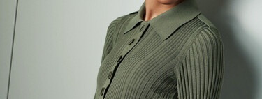 Zara lanza su nueva colección SRPLS donde el color khaki es el protagonista absoluto (tanto en mujer como en niña)
