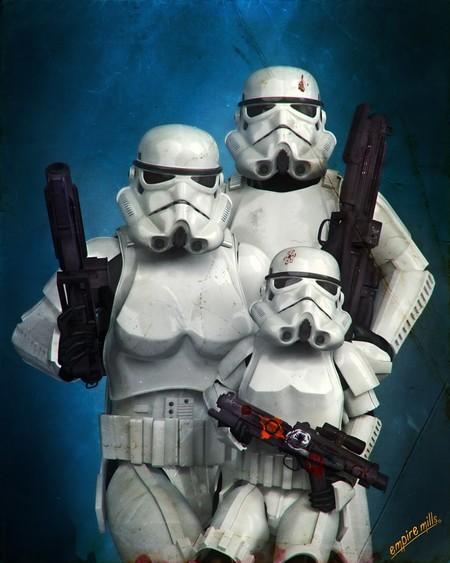 Vida De Un Stormtrooper 4