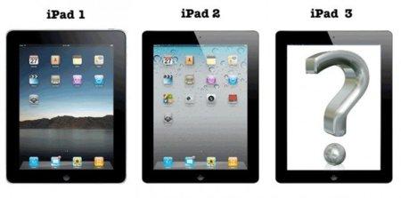 Todo pinta a que Pegatron es el elegido por Apple para fabricar su iPad 3