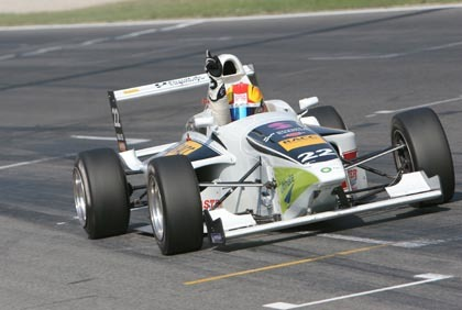 Nace un nuevo Campeonato: la Fórmula BMW Europa