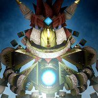 El nuevo tráiler de Knack 2 fija su lanzamiento en PS4 para el 5 de septiembre [E3 2017]
