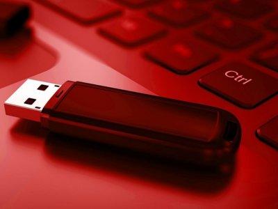 ¿Usarías un pendrive USB que te encontraras por la calle?