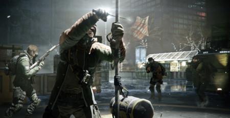 Conflicto será la segunda expansión gratuita de The Division y llegará la semana que viene