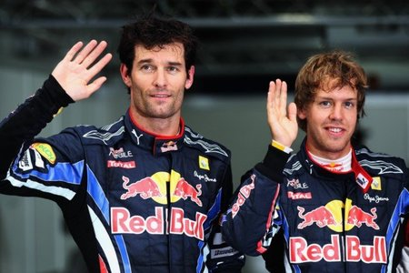 Red Bull dispuesta a considerar las tácticas de equipo