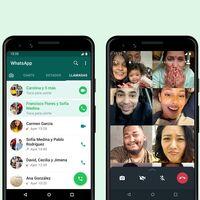 WhatsApp ya permite unirse a videollamadas grupales en cualquier momento: ya no será necesario estar desde el inicio