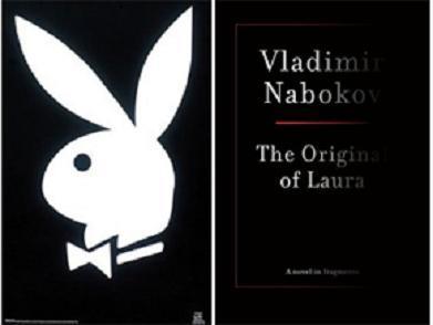 Playboy publicará adelanto de la novela inédita de Nabokov