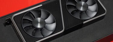 NVIDIA GeForce RTX 3070, analysis: this is the would-be bestseller in the RTX 3000 family, and yes, its performance is monstrous