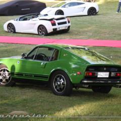 Foto 14 de 63 de la galería autobello-madrid-2011 en Motorpasión